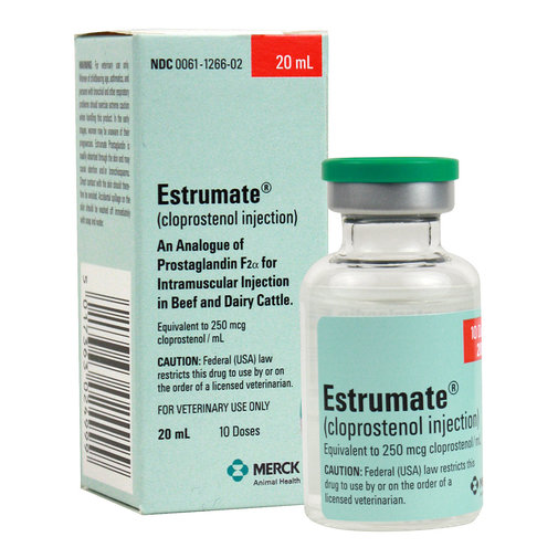 View larger image of Estrumate Injection Rx