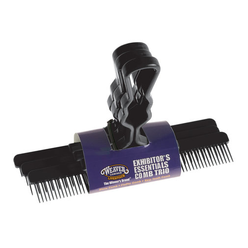 View larger image of Exhibitor's Essentials Plastic Combs
