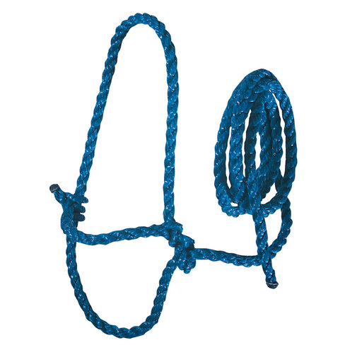 View larger image of Extra Heavy Poly Rope Halter