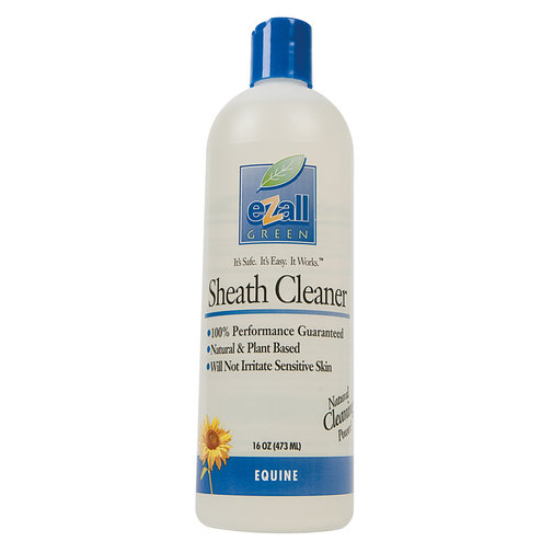 View larger image of eZall Green Sheath Cleaner