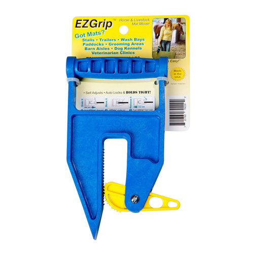 View larger image of EZGrip Mat Mover