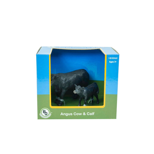 View larger image of Farm Animals 1:20 Scale Children's Toy