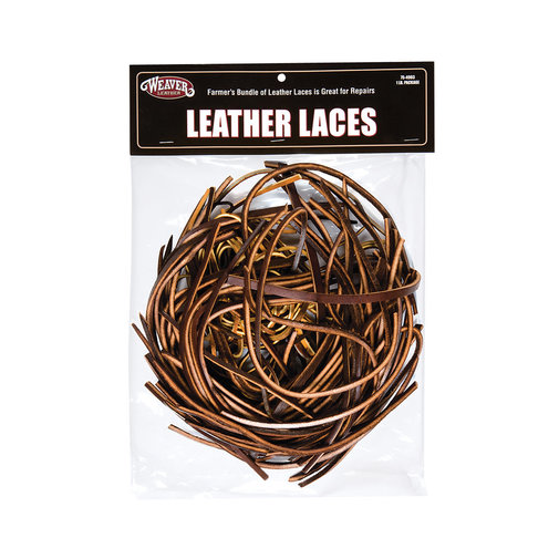 View larger image of Farmer's Bundle Leather Laces