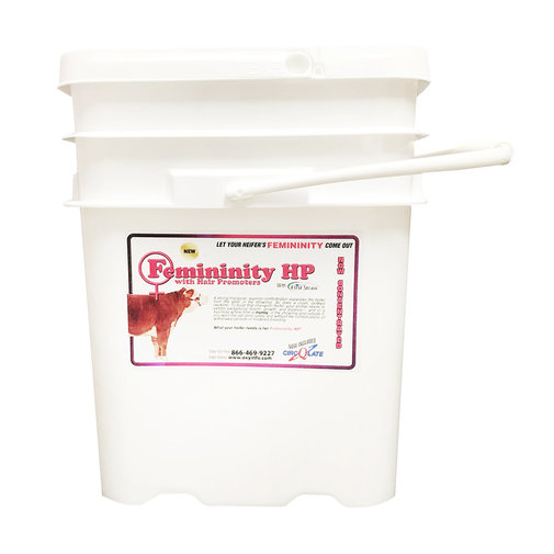 View larger image of Femininity HP Heifer Concentrate Supplement
