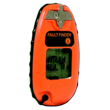 Fence Volt Meter & Fault Finder
