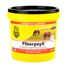 Fiberpsyll Digestive Support Horse Supplement