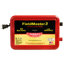 Field-Master 3 Fencer Charger