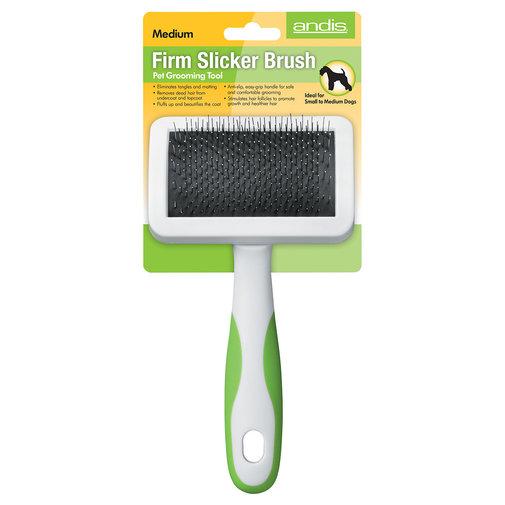 View larger image of Firm Slicker Brush