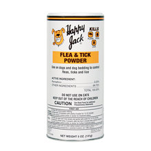 Flea & Tick Powder