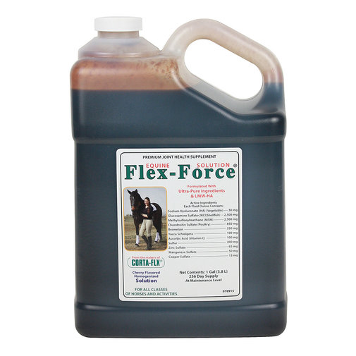 View larger image of Flex-Force + HA Solution