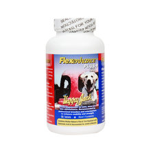 Flexenhance Plus + HA Joint Supplement for Dogs