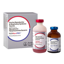 FLEXMycoPRRS Vaccine for Swine