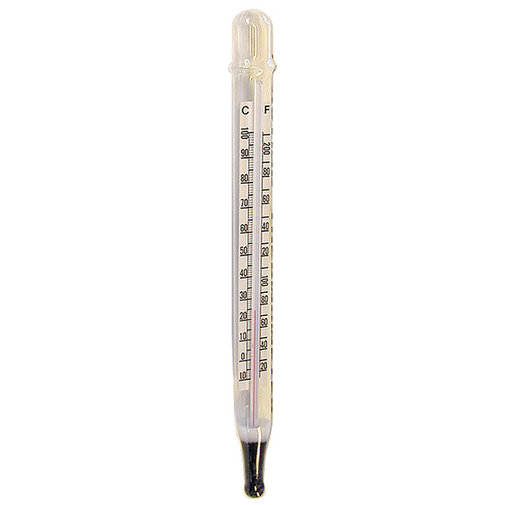 View larger image of Floating Dairy Thermometer