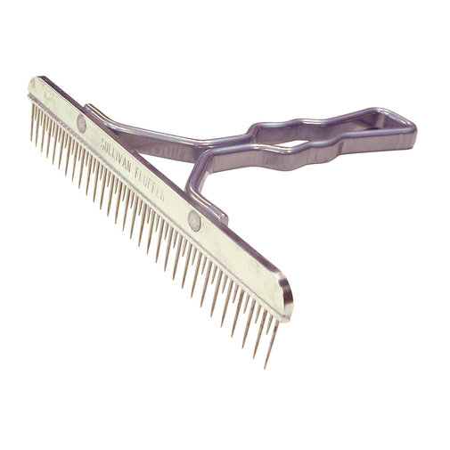 View larger image of Fluffer Livestock Grooming Comb