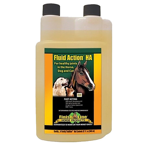 View larger image of Fluid Action HA Joint Supplement