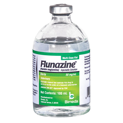 View larger image of Flunazine Injectable Solution Rx