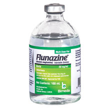 Flunazine Injectable Solution Rx