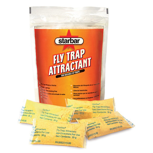 View larger image of Fly Trap Attractant