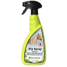 Fly Spray for Horses