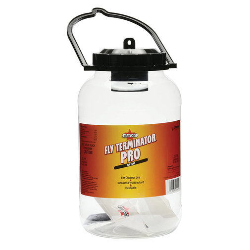 View larger image of Fly Terminator Pro Trap
