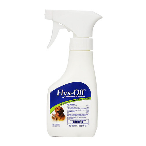 View larger image of Flys-Off Insect Repellent Spray
