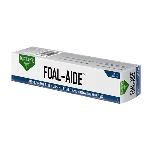View larger image of Foal Aide Paste