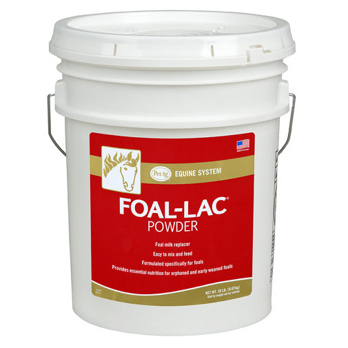 View larger image of Foal-Lac Powder