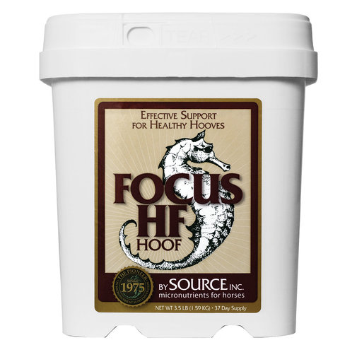 View larger image of Focus HF Hoof for Horses