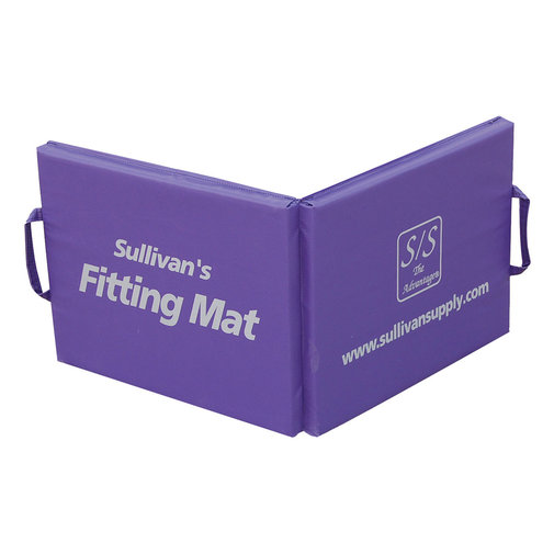 View larger image of Folding Fitting Mat