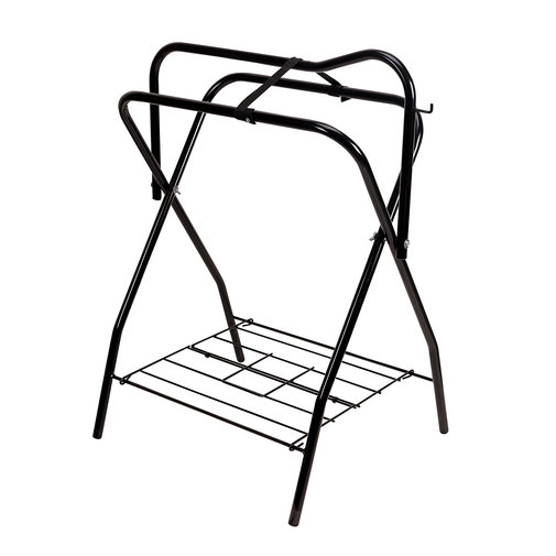 View larger image of Folding Saddle Stand