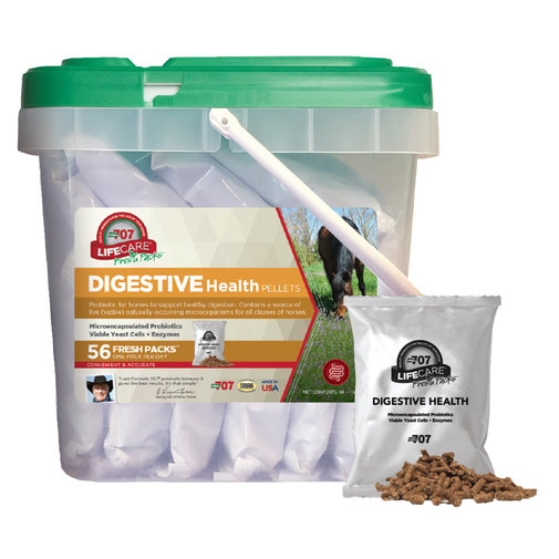 View larger image of Formula 707 Digestive Health Supplement for Horses
