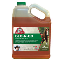 Formula 707 Glo-N-Go Liquid Supplement for Horses