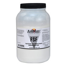 Fossil Shell Flour FSF - Diatomaceous Earth