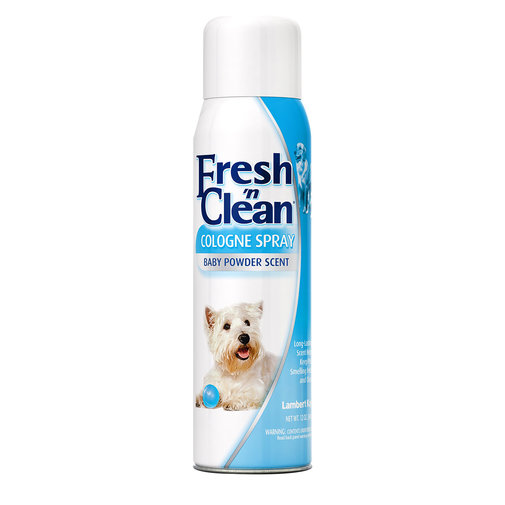 View larger image of Fresh 'n Clean Cologne Spray