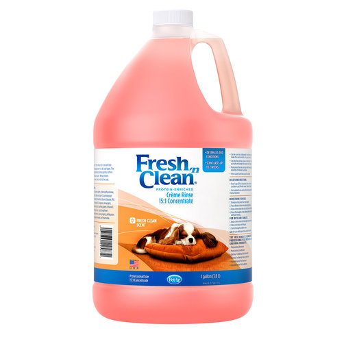 View larger image of Fresh 'n Clean Crème Rinse 15:1 Concentrate