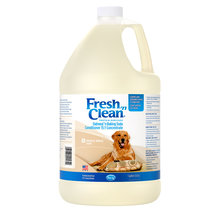 Fresh 'n Clean Oatmeal 'n Baking Soda Conditioner 15:1 Concentrate