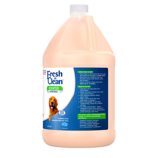 View larger image of Fresh 'n Clean Scented Crème Rinse