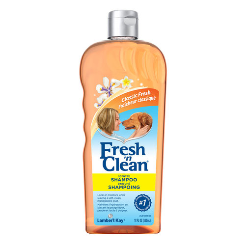 View larger image of Fresh 'n Clean Scented Shampoo