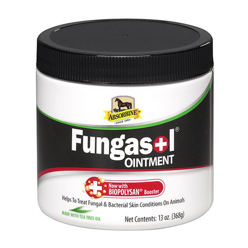 View larger image of Fungasol Ointment for Skin Conditions
