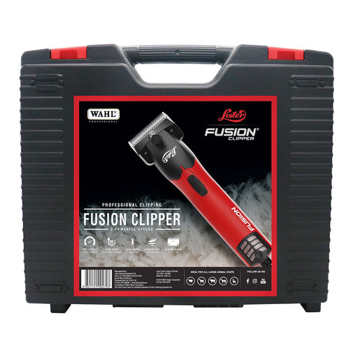 View larger image of Fusion Clipper