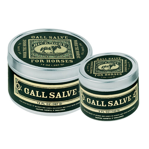 View larger image of Gall Salve