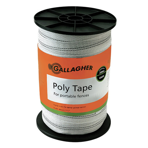 View larger image of Poly Tape 1-1/2 inch