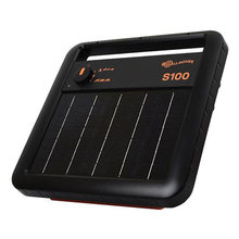 Gallagher S100 Solar Energizer