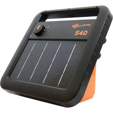 Gallagher S40 Solar Energizer