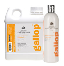 Gallop Conditioning Horse Shampoo