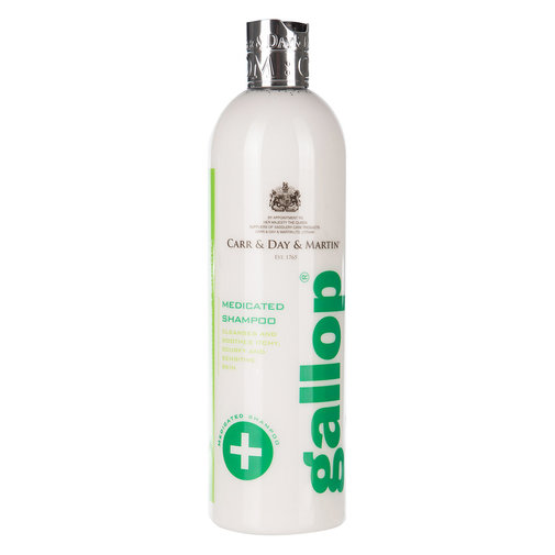 View larger image of Gallop Medicated Shampoo