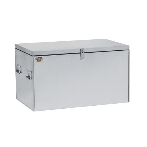 View larger image of Galvanized Chest Style Showbox
