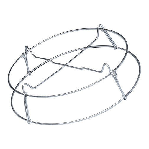 View larger image of Galvanized De-Icer Guard for Plastic Tanks