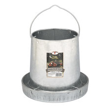 Galvanized Hanging Feeder