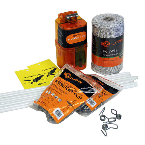 View larger image of Garden & Backyard Protection Kit